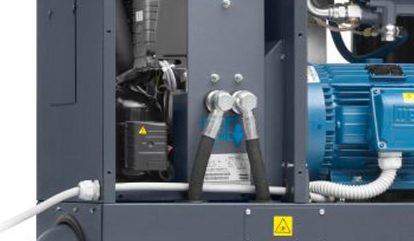 How Effective is your Compressor's Air Receiver?