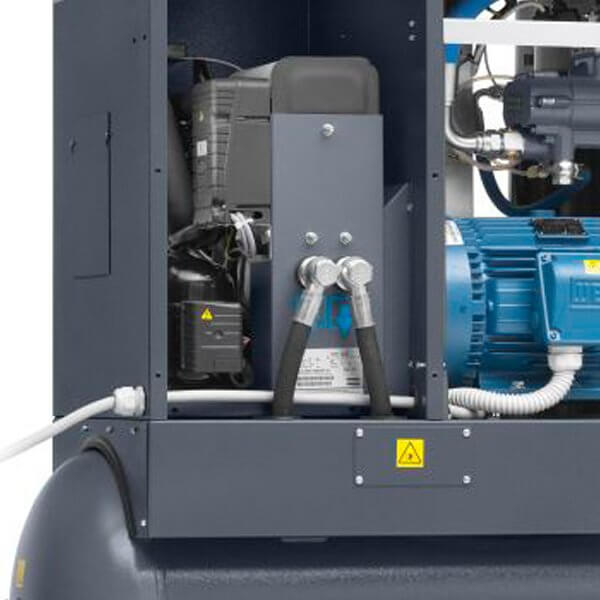 Air Power East Air Compressor - Atlas Copco GVS300