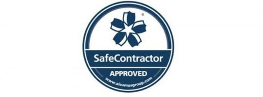 Top Safety Accreditation Received
