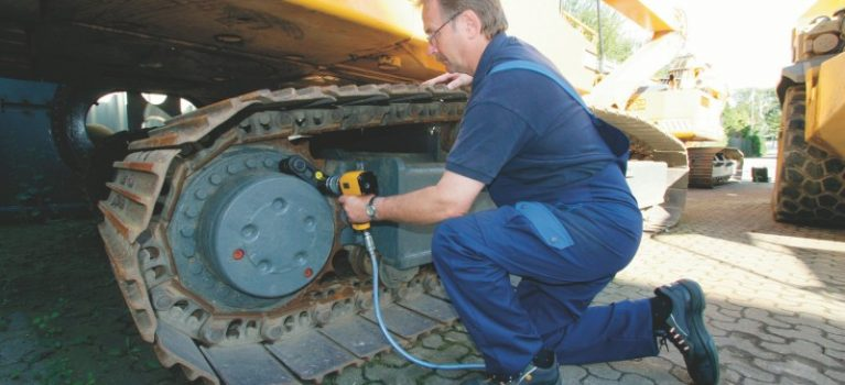 Why Choose Air Tools Over Electric?