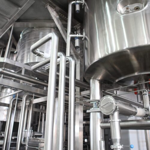 Nitrogen Generation and the Brewery Industry