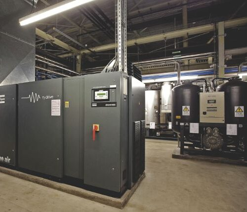 Reducing Your Production? Reduce Your Compressed Energy Costs Too