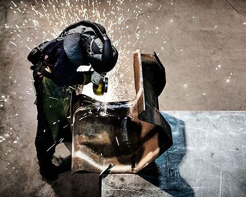 Safety Guidelines for Working with Grinders